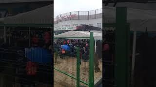 Белбасар ауылында коптен куткен спорт кешени ашылды ура