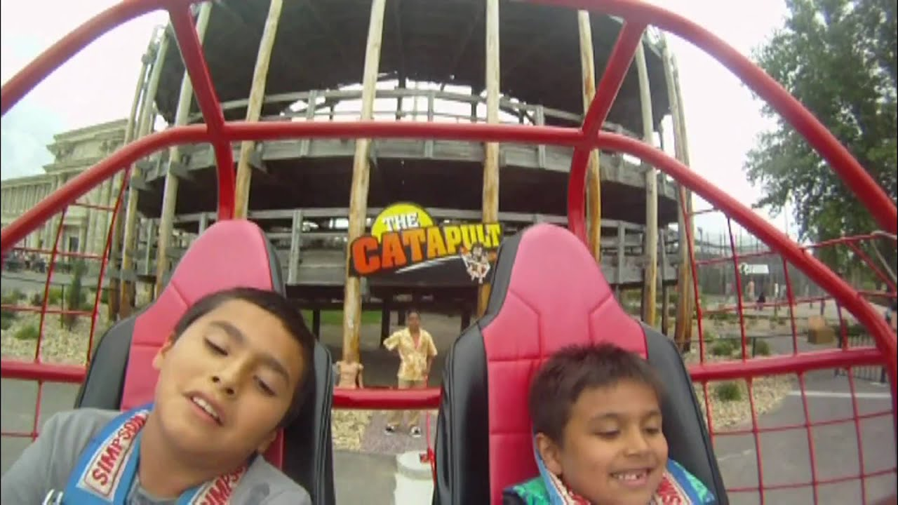 The Coasters Little Egypt Ying Yang Down In Mexico