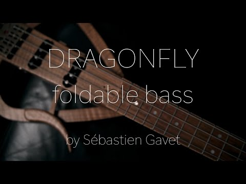 Folding bass ! - Dragonfly (FR subs)