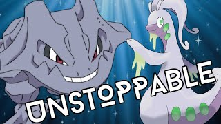 UNSTOPPABLE STEELIX TEAM - Ranked WiFi Battles - Master Ball Tier - Pokemon Sword and Shield - VGC