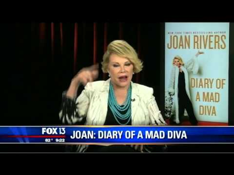 Joan Rivers' Good Day interview