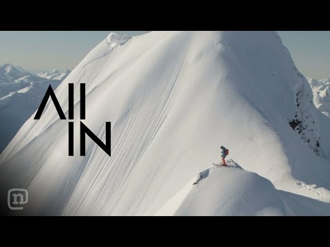 ALL IN: Pt. 1 - Skiing Idaho's Remote Backcountry