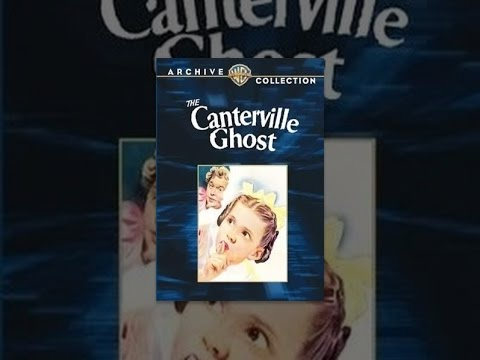 The Canterville Ghost ( film)