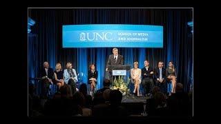 UNC School of Media & Journalism Receives Historic Gift
