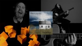 Home by the Sea (acoustic Genesis cover) - Mike Masse and Matt Hepworth