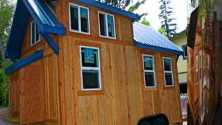 Inside The Lifestyle Squeeze Of Tiny Homes