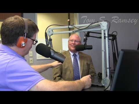 Price of Business Interviews Tom Ramsey of Klotz Associates
