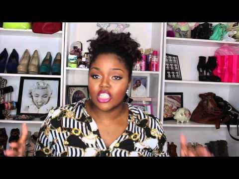 Sammy Dress Review Thefashionvixen Youtube