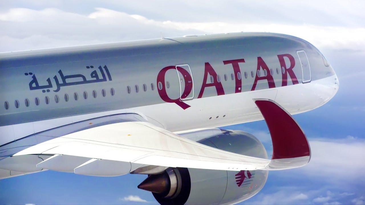 Airbus Iphone Wallpaper The Qatar Airways A350 A Closer Look Youtube