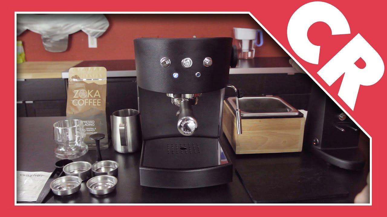 Ascaso Basic 1 Group Espresso Home Machine