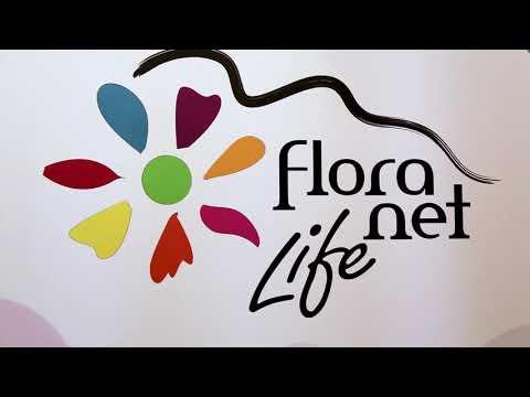 Life Floranet/ gite di primavera in un click