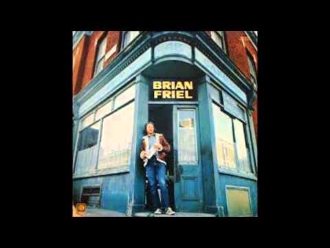 "Brian Joseph Friel - ""Salad Green Geraldine"" (Arrivederci Ardrossan 1975)"