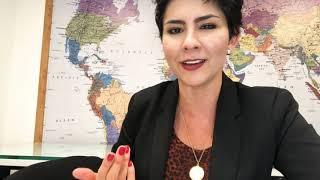 Lingotes de Liderazgo - Segundo capítulo: determinación - Sylvia Ramírez