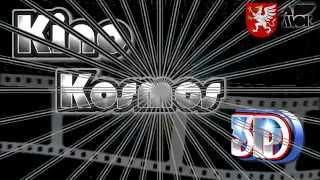 Kino Kosmos 3D w Dębicy !!!