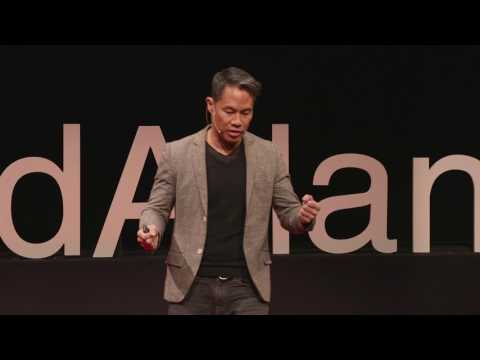 Hard work, long hours, no pay: 40 million have this job | Richard Lui | TEDxMidAtlanticSalon