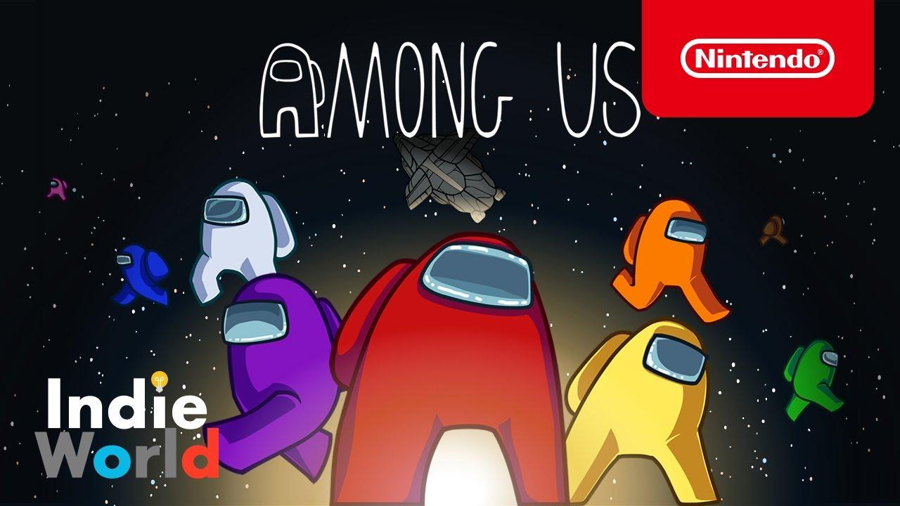 Among Us ダウンロード版 | My Nintendo Store(マイニンテンドーストア)