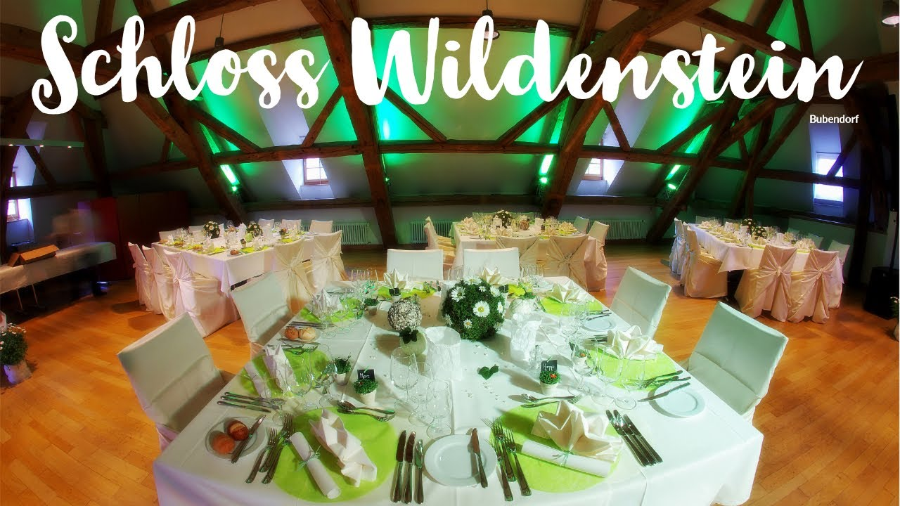 Hochzeit Heiraten Im Schloss Wildenstein In Bubendorf Hochzeits