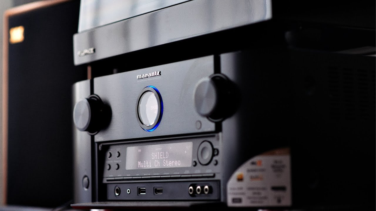 11 Reasons Why I Recommend Denon and Marantz Receivers (AVR's)