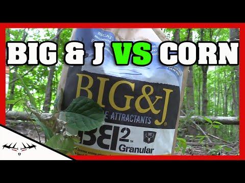 Big & J BB2 vs Corn | FULL REVIEW