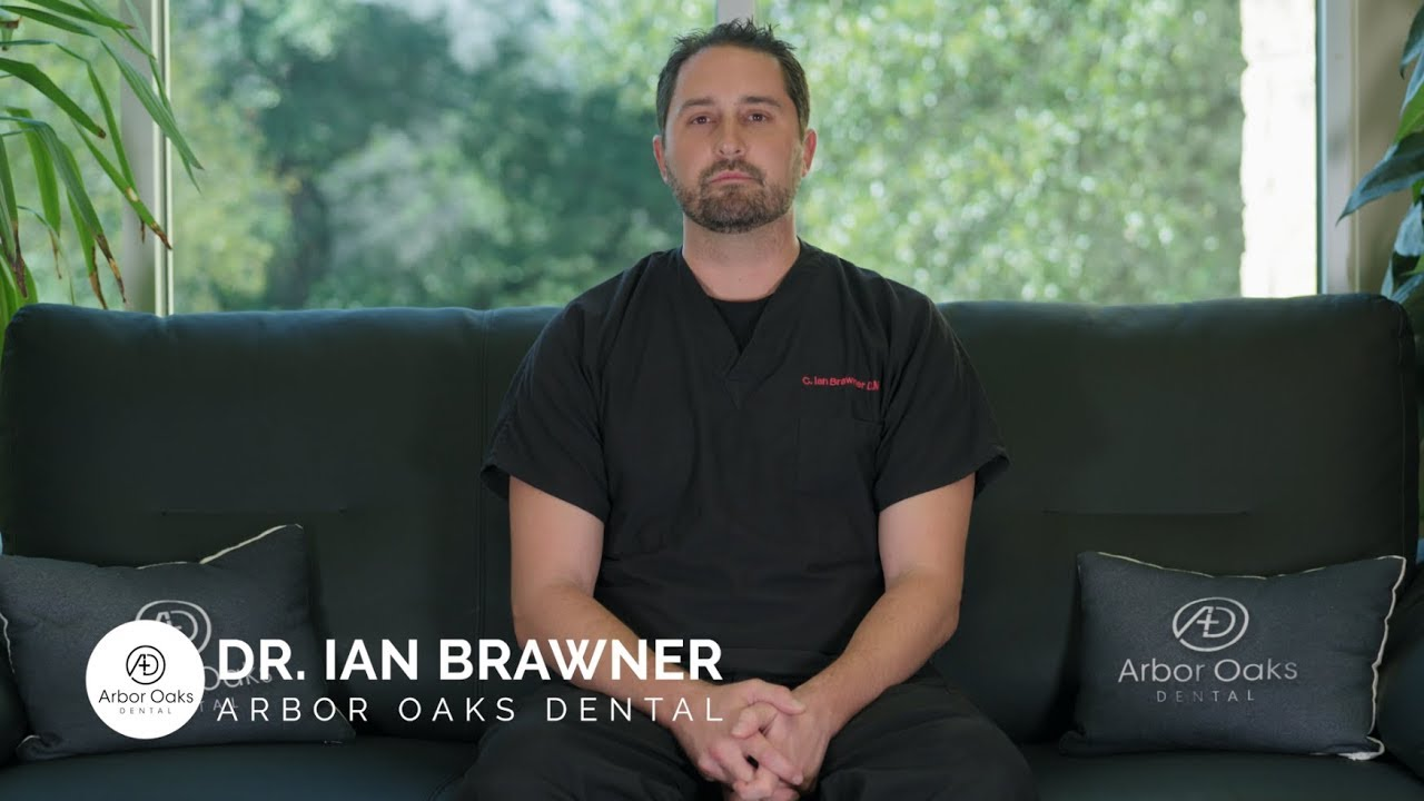 Dentist - Austin, Texas - Arbor Oaks Dental - Dr  Ian Brawner