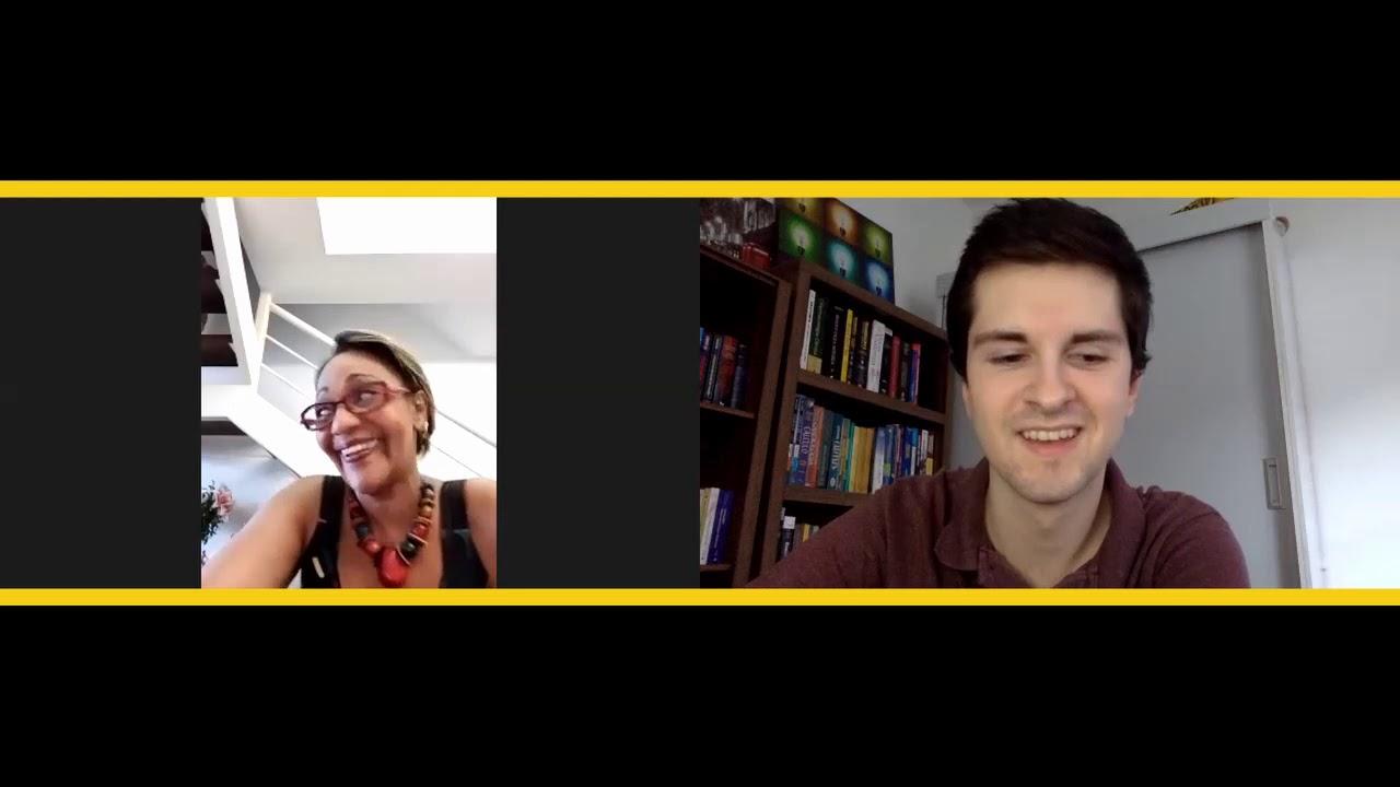 Entrevista: Regina Chiaradia, presidente da AMAB
