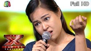 บุษบา - ใหม่ | The X Factor Thailand