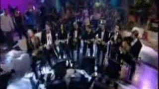 The Ukulele Orchestra of Great Britain ownage