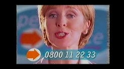 Peoples Choice Car Insurance Advert On Channel 5 UK TV September 2001