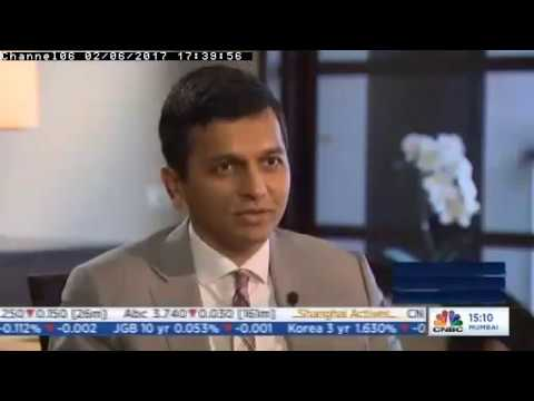 Abhishek Lodha On CNBC's Managing Asia With Christine Tan