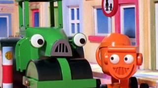 Bob the Builder: Building Buddies - Clip thumbnail