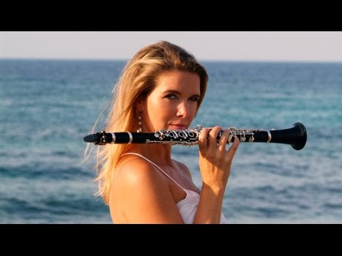Gabriel´s Oboe / The Mission /clarinet Version / Live In Germany