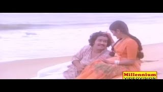 Malayalam Movie Song | Ennittum Neeyenne | Naseema | Malayalam Film Song