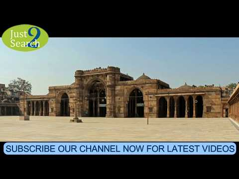 Places to Visit in Ahmedabad - Top Things to Do in Ahmedabad Gujarat