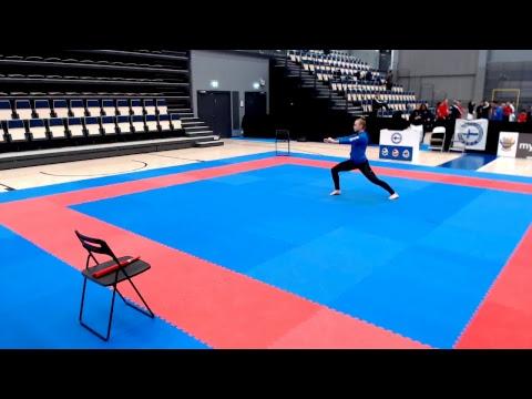 suomen karateliitto