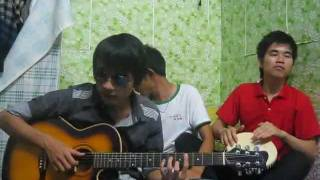 Nang Cho -acoustic cover