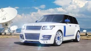 Dubai - Looking Business Partner - Investor Who Love Luxury Tuning Сar UAE