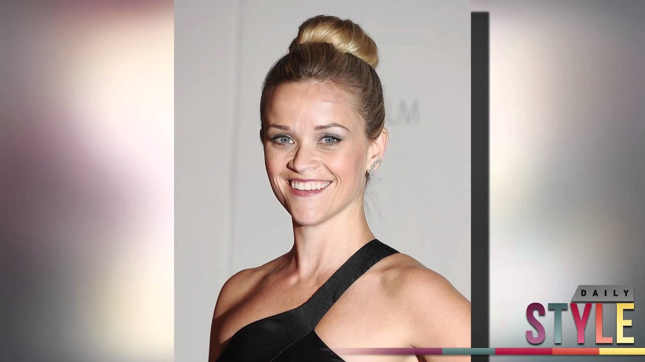 The Top Knot By Whitney Port Elizabeth Olsen Reese Witherspoon