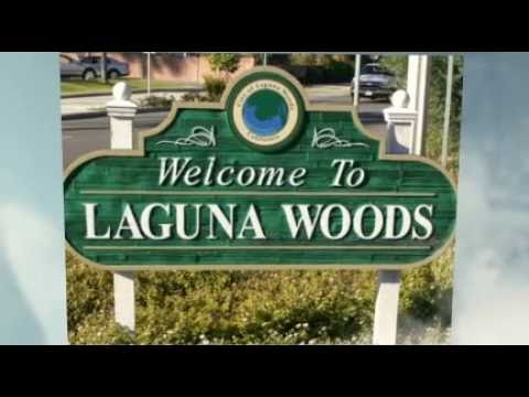 Laguna Woods Village - Leisure World and Laguna Woods Real Estate