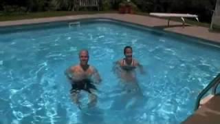 Pool Running 101 Part 1