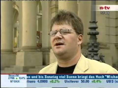 Ulf Birne Npd Vorsitzender
