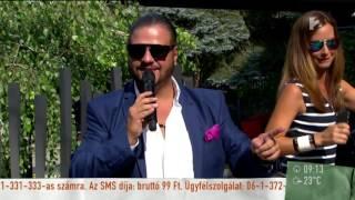 Táncra perdült Demcsák Zsuzsa és Szebeni István Emilio dalára - tv2.hu/mokka