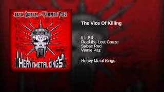 The Vice Of Killing