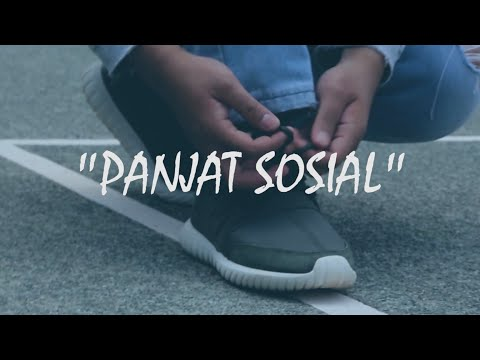 PANJAT SOSIAL VIDEO COVER
