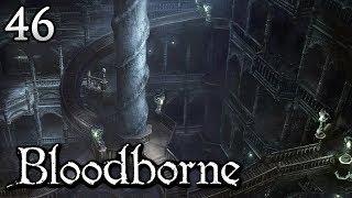 Zagrajmy w Bloodborne [#46] - STRASZNE BADANIA