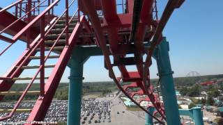 Mind Eraser (On-Ride) Darien Lake