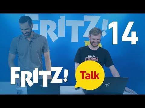 FRITZ! Talk 14 – Ping und Bandbreite beim Gaming