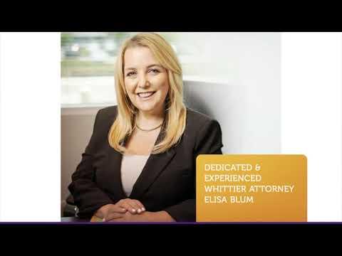 Law Office of Elisa Blum - Lawyer in Whittier CA