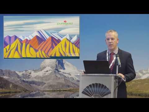 SMI (23/11/16) : Darin Labrenz - Pure Gold Mining INC.