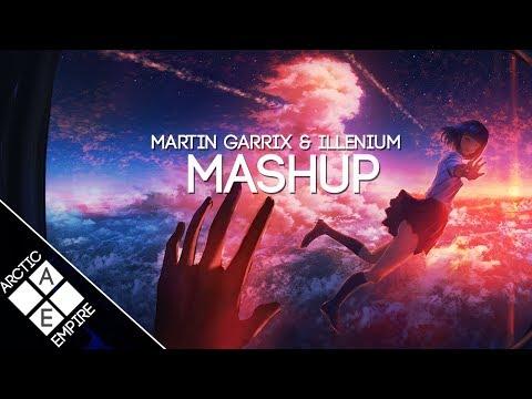 Martin Garrix X ILLENIUM - Scared To Be Lonely X Needed You (NESSLI MASHUP)
