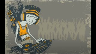 2hr+ UK Garage / 4x4 / Bassline DJ Mix 2012